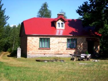 Dom Janówka