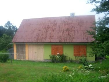 Dom Maków Podhalański