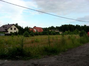 Działka budowlana Krzywiec
