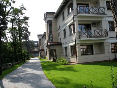 Mieszkanie Otwock