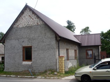 Dom Góra Włodowska