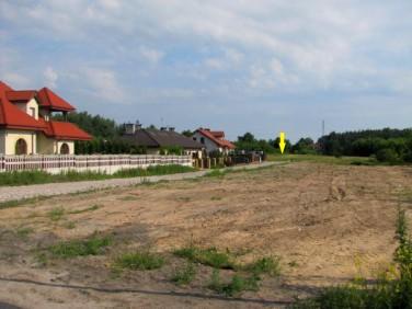 Działka budowlana Radom