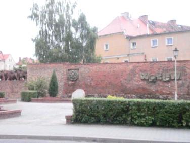 Mieszkanie Wołów sprzedaż