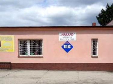 Lokal Nowe Miasteczko