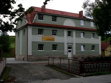 Dom Szczytna