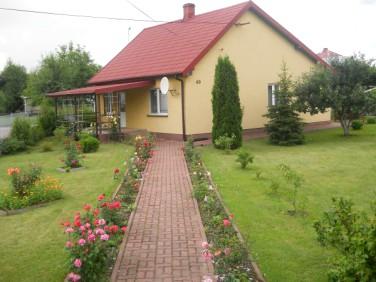 Dom Siemiatycze-Stacja