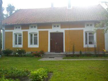 Dom Piotraszewo