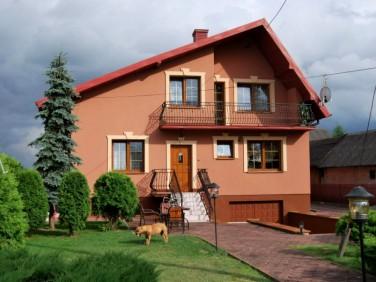 Dom Sarnówek Duży