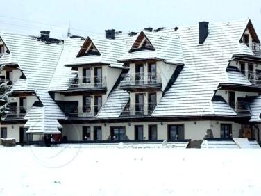 Budynek użytkowy Czarna Góra