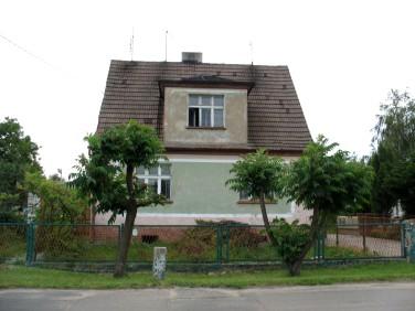 Dom Grodziec Mały