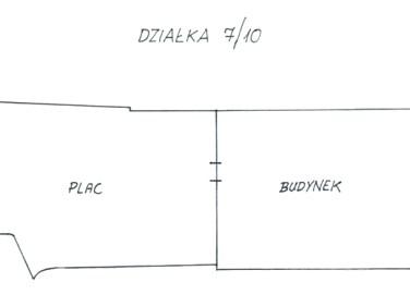 Działka przemysłowa Wałbrzych