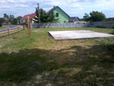 Działka budowlana Jędrzejów sprzedam