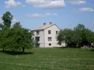 Dom Bargłów Kościelny