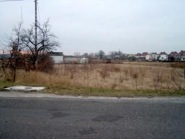 Działka budowlana Żary