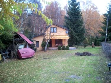 Dom Dębki
