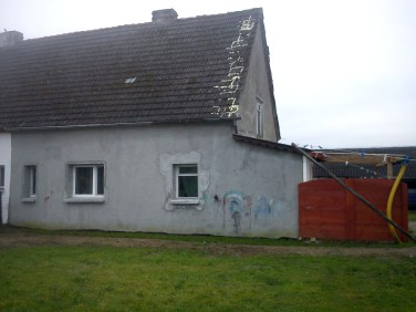 Dom Wieszyno sprzedaż