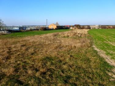 Działka budowlano-rolna Wtórek