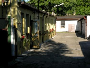 Działka inwestycyjna Sopot