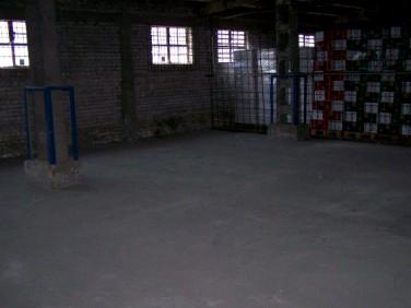 Budynek użytkowy Radzymin