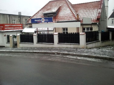 Dom Szczecinek sprzedaż