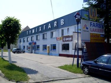 Lokal Janów Lubelski