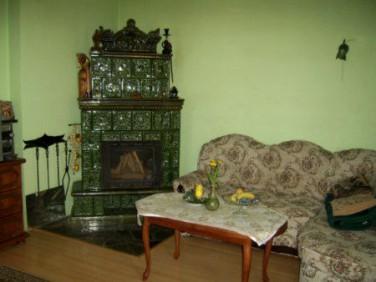Dom Ochaby Małe
