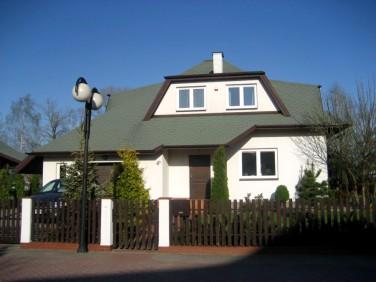 Dom Ustanów