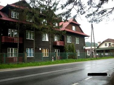 Budynek użytkowy Piwniczna-Zdrój