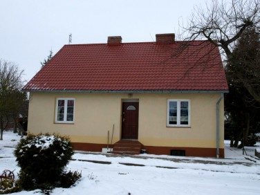 Dom Barlewice