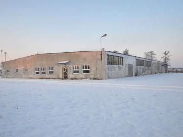 Budynek użytkowy Lipsk