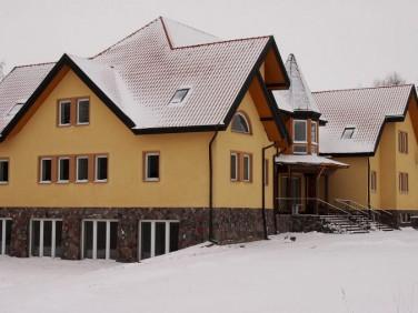 Dom Mazury