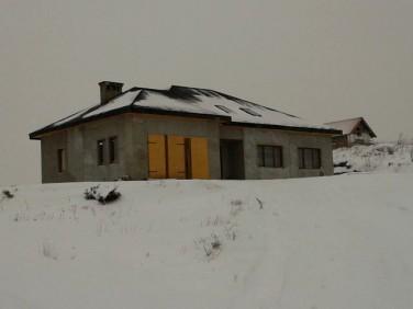 Dom Nowa Wieś Lęborska