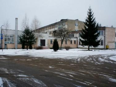 Budynek użytkowy Wieliszew