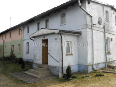Mieszkanie trzebiatów - 70 m2 5 kilometrów od trzebiatowa z działką 600 m2.