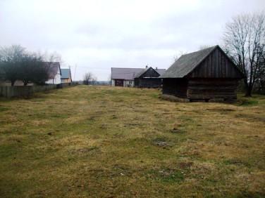 Działka rekreacyjna Orzeszkowo