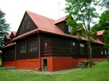 Dom Maćkowice