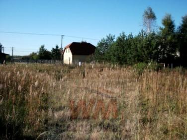 Działka budowlana Sułkowice