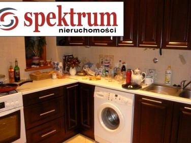 Mieszkanie Przybysławice