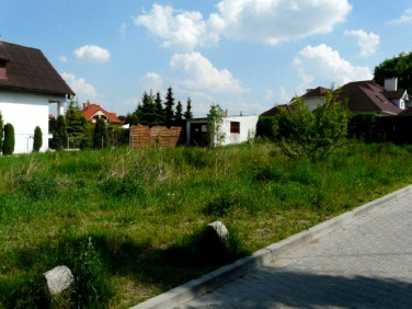 Działka budowlana Namysłów