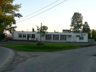 Budynek użytkowy Tarnobrzeg