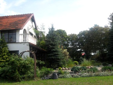 Dom Głogów