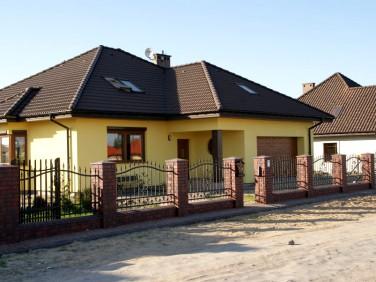 Dom Szpetal Górny