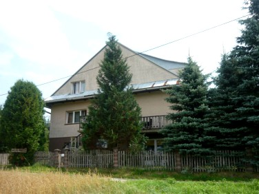 Dom Myczków