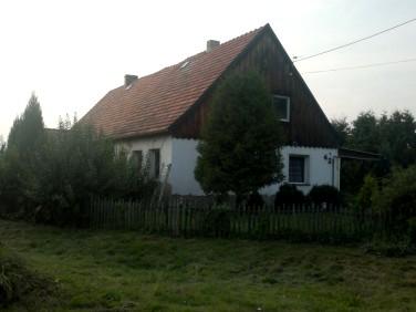 Dom Niesiebędowice