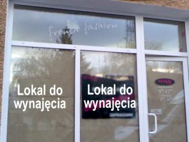 Lokal Lubaczów