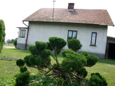 Dom Rzuchowa