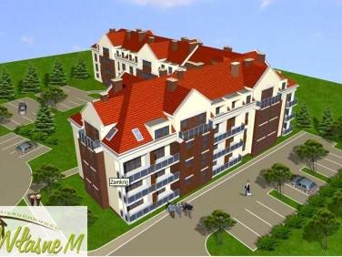 Mieszkanie Morąg sprzedaż