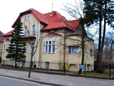 Budynek użytkowy Ustka