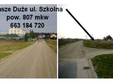 Działka budowlana Płock sprzedam