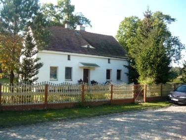 Dom Domaszków